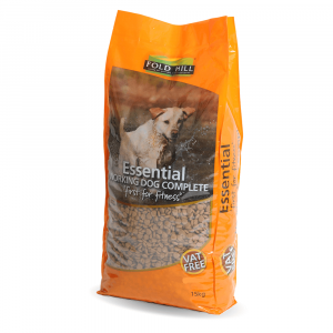Fold Hill Essential Working Dog Complete